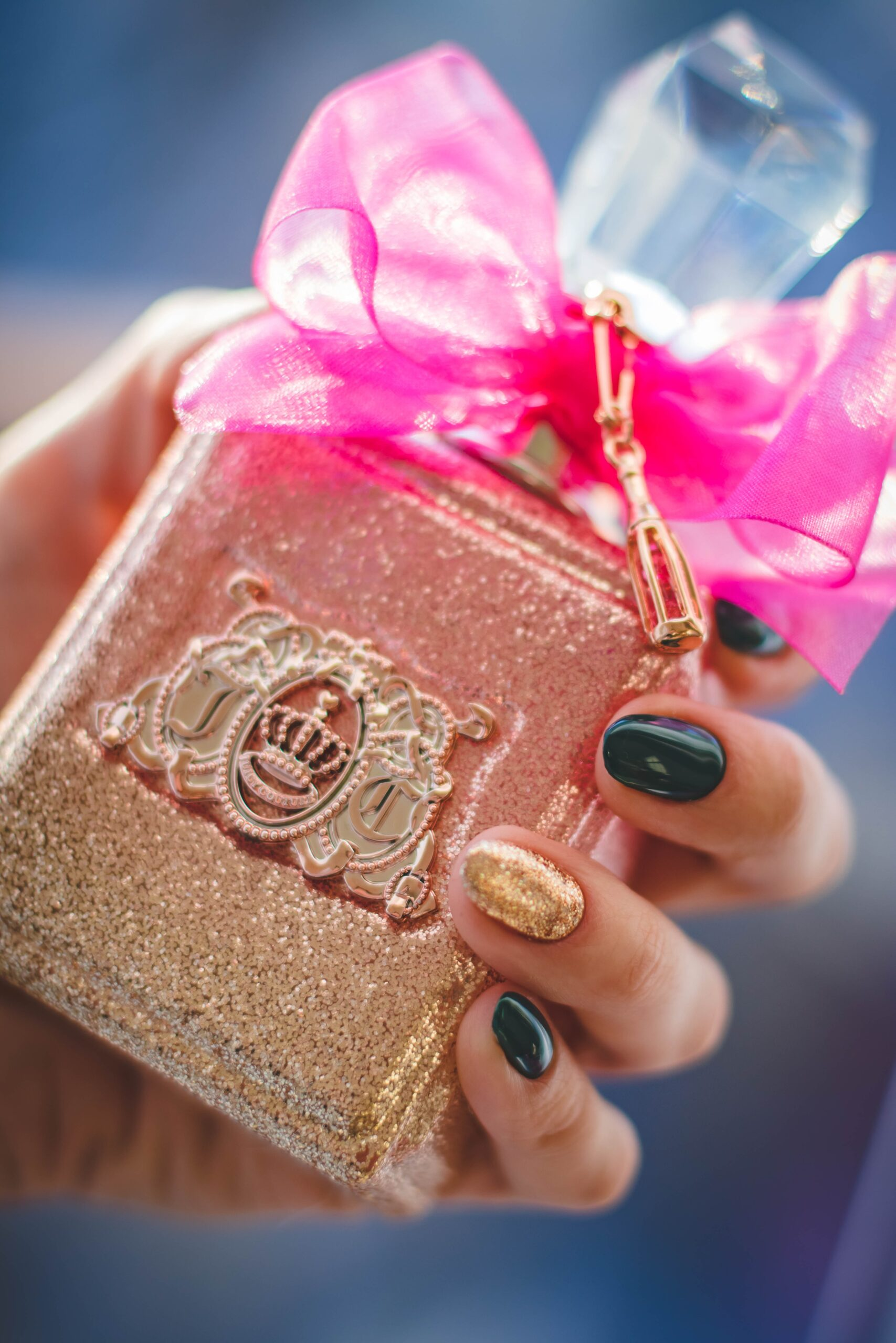 Perfume Licensing, Manufacturing @ Your Facility