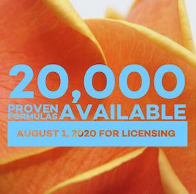 20,000 formulas for sale