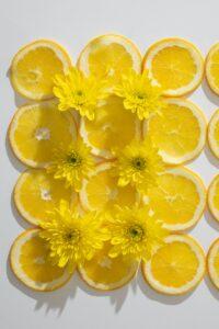 Innosol Lemon Flowers
