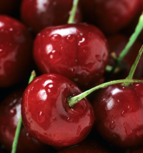 Breath-Taking Cherry Fragrance