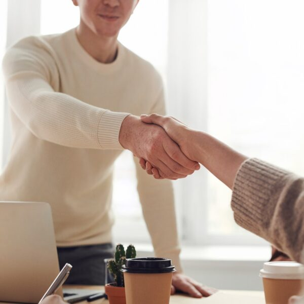 Joint Venture Partnership, Fragrances